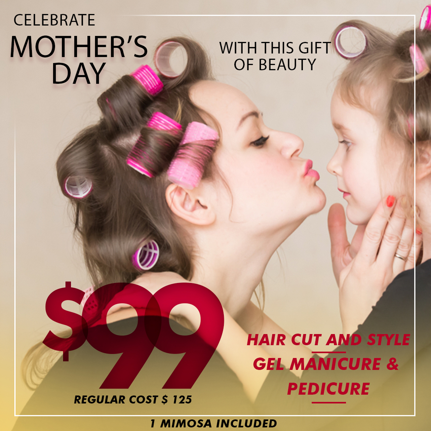 MOTHERS DAY SPECIAL 1